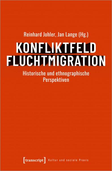johler lange konfliktfeld fluchtmigration cover