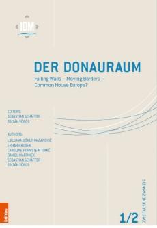 der donauraum 1 2020 cover