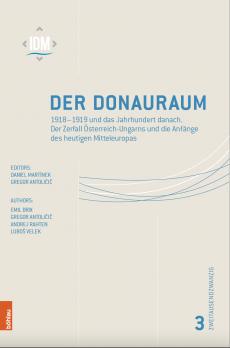 der donauraum 3 2020 cover