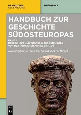 handbuch zur geschichte südosteuropas