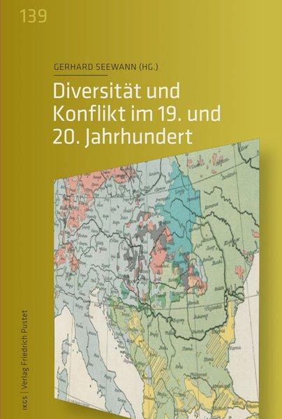 Sewann diversität und konflikt cover