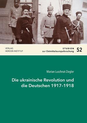 ukrainische revolution und deutsche